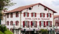 Hôtel Bardos hôtel Hotel-Café du Trinquet