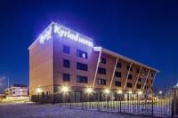 Hotel Quality Hotel Frontonas Kyriad Lyon Est - Meyzieu ZI - Aéroport