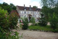 Hôtel Chitenay hôtel Le Moulin du Bas Pesé