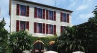 Hotel en bord de mer Biot Hôtel en Bord de Mer Castel Mistral
