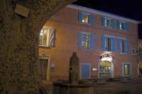 Hôtel Saint Gervais sur Mare hôtel Des Lits Sur La Place