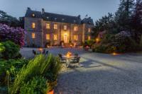 Hôtel Magneville hôtel Chateau Le Val