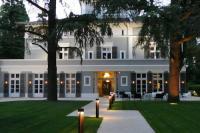 Hôtel Saint Didier au Mont d'Or hôtel Maison D'Anthouard