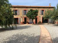 Hôtel Montescot hôtel Clos Des Aspres