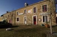 Hôtel Poillé sur Vègre hôtel La Boule d'Or