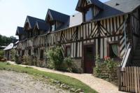 Hôtel Cléville hôtel Manoir De Pontfol