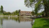 Hôtel Longvilliers hôtel Au Bord du Lac