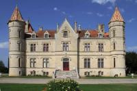 Hôtel Vianne hôtel Chateau Moncassin