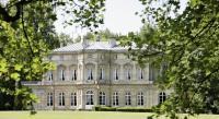 Hôtel Paillencourt hôtel Château De La Motte Fenelon