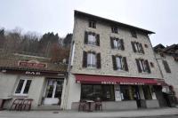 Hôtel Laroquebrou Hôtel Restaurant De La Gare