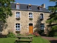 Hôtel Saint André des Eaux hôtel Domaine Arvor - Spa
