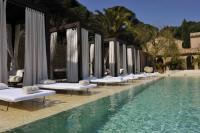 Hôtel Ramatuelle hôtel Muse Saint Tropez / Ramatuelle