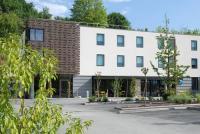 Hôtel Chaumont hôtel Ibis Budget Archamps Porte de Genève