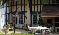 Hôtel Vauclerc hôtel Les Willows