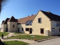 Hôtel Boissy lès Perche hôtel Relais du Silence Auberge du Moulin à Vent