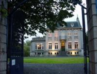 Hôtel Saint Amand les Eaux hôtel Au Château Des Thermes