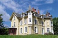 Hôtel Saint Alban d'Ay hôtel Le Domaine Des Soyeux