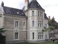 Hôtel Usseau hôtel La Tourelle des Echelles
