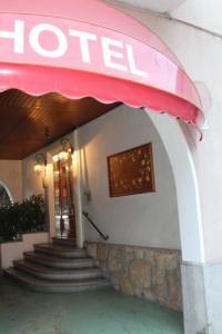 Hotel 1 étoile Choisy Aléry Hotel