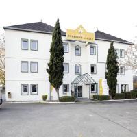 Hôtel Saint Sulpice hôtel Premiere Classe Angers Sud - Les Ponts de Cé