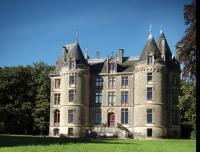 Hôtel Saint Côme du Mont hôtel Chateau Isle Marie - B-B