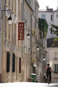 hotels Créteil Hôtel du Roussillon