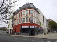 Hôtel Bourbourg B-B Hôtel Dunkerque Centre Gare