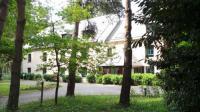 Hôtel Gahard hôtel Le Domaine de la Vallée
