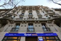 Hotel Kyriad Asnières sur Seine hôtel Kyriad Paris 18 - Porte de Clignancourt - Montmartre