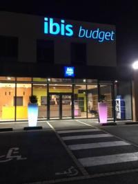 Hôtel Tréflévénez hôtel ibis budget Brest Sud