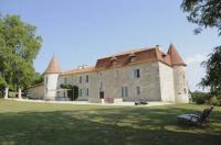 Hôtel Vignolles hôtel Château de Lerse