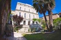 Hôtel Fabrezan hôtel Maison Roubia