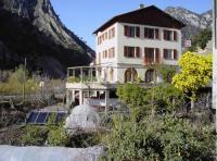 Hôtel Bendejun Hôtel Restaurant des 2 Vallées