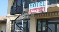 Hôtel Laloeuf Hotel La Haie Des Vignes