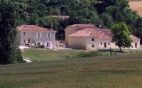 Hôtel Rozès hôtel L'Hermitage de Bidouchac
