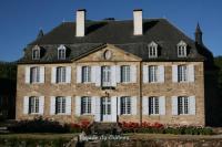 Hôtel Bassignac le Bas hôtel Château de La Grèze