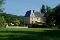 Hôtel Saint Julien de Bourdeilles hôtel Château de Villars