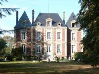 Hôtel Anneville sur Scie hôtel Petit Chateau Normandie