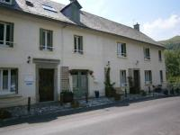 Hôtel Saint Martin sous Vigouroux hôtel Les Sources