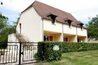 Hôtel Carves hôtel La Ferme du Port d'Enveaux