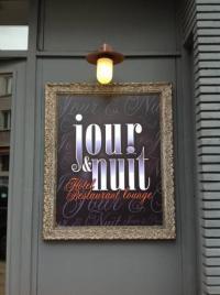 Hôtel Saint Firmin Hôtel Restaurant Jour - Nuit