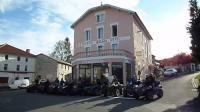 Hôtel Ailleux Hotel La Vie En Rose