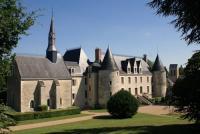 Hôtel Courçay hôtel Le Chateau de Reignac