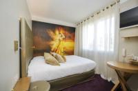 Hôtel Le Soler hôtel Nyx Hotel