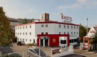 Hôtel Meurthe et Moselle hôtel In Hotel
