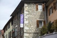 Hôtel Cran Gevrier hôtel Adonis Annecy - Icône Hôtel