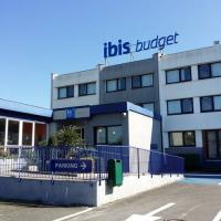 Hotel Ibis Budget Bordeaux hôtel ibis budget Bordeaux le Lac