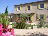 Hotel de charme Saint Rémy de Provence hôtel de charme Les Acanthes Ouest