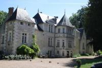 Hôtel Indre et Loire hôtel Le Château des Templiers