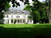 Hôtel Henneveux hôtel Chateau de la Garenne